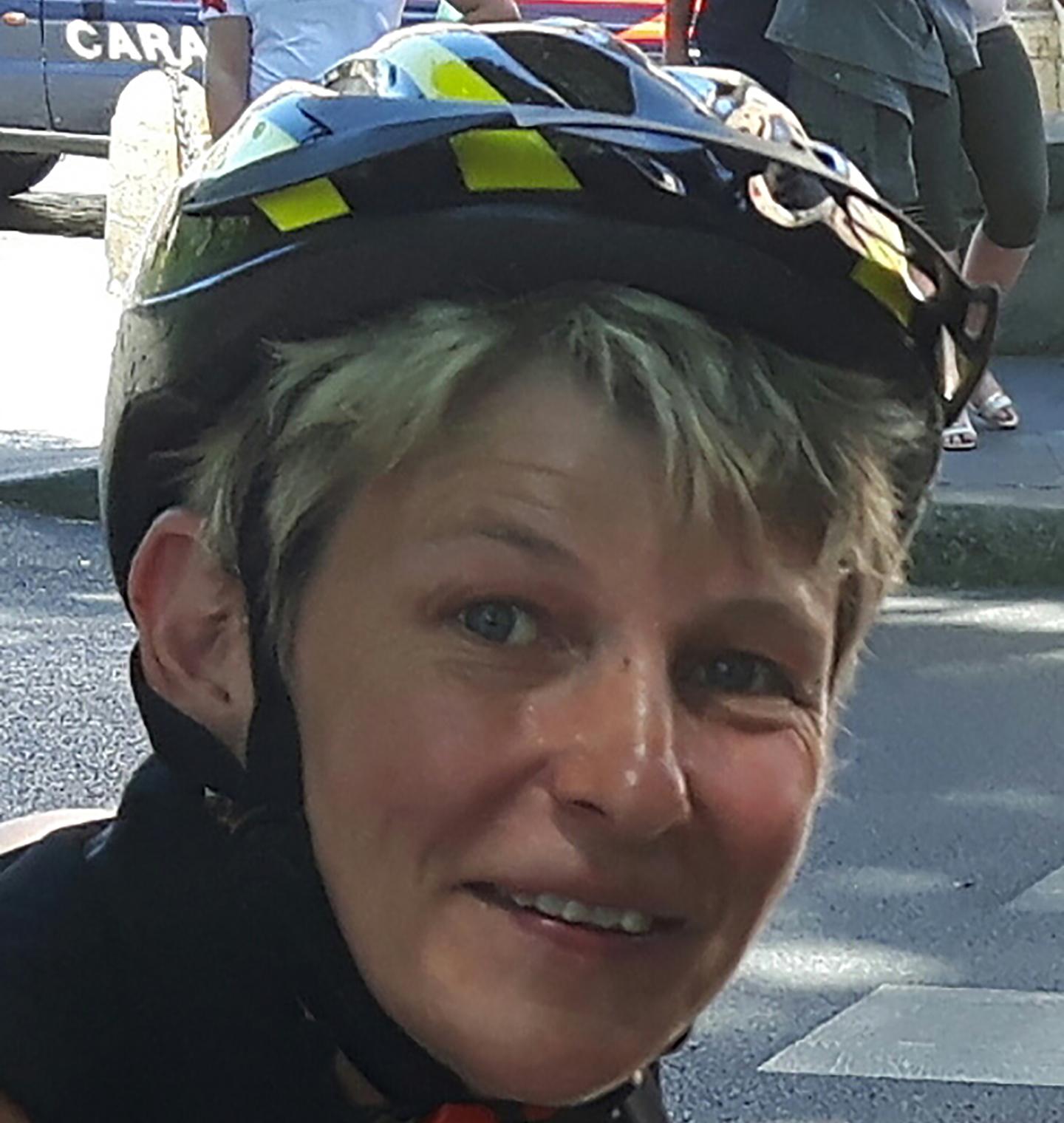Oksana Buhel